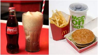 Mc Donald's Salads Causing 'Explosive Diarrhoea'! Nearly 500 People Contracted Stomach Bug After Eating Restaurant's 'Healthy' Dishes