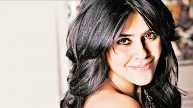 Ekta Kapoor on Dil Hi Toh Hai, 'There Will Be Sex Education to the Younger Kids, It Is a Today's Take on a Family'