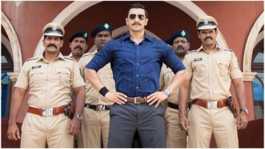 Simmba Box Office Collection: Ranveer Singh Starrer Witness Growth, Collects Rs 237.50 Crore