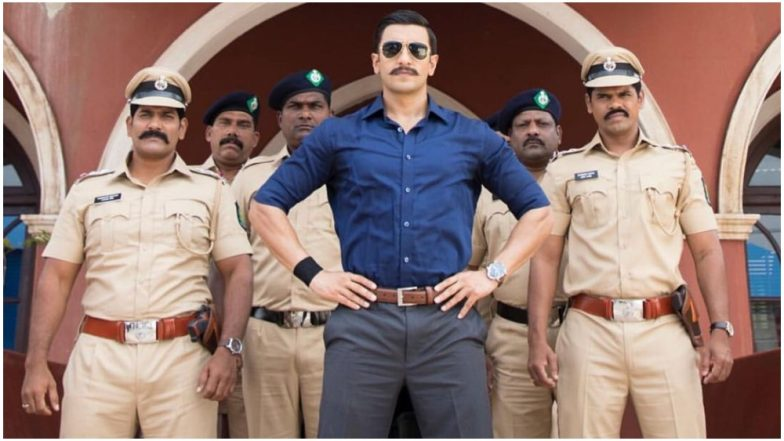 This is When Ranveer Singh and Sara Ali Khan's Simmba Trailer Will Be Coming Out
