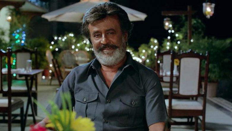 Rajinikanth's Kaala Crosses $1 Million Mark at the North America Box Office; Thalaiva's Fourth Movie To Do So