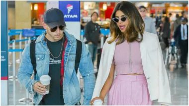 Are Priyanka Chopra and Nick Jonas Really Dating? Here's An EXCLUSIVE Scoop On Their So-Called Affair!