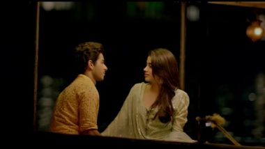Dhadak Title Track: Twitterati Cannot Get Over Janhvi Kapoor and Ishaan Khatter's Chemistry in This Romantic Number by Ajay-Atul
