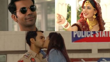 5 Weddings Trailer: Rajkummar Rao and Nargis Fakhri's crossover romance reminds us of Salman Khan's Marigold