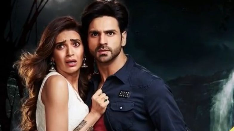 Qayamat Ki Raat Written Episode Update, September 8, 2018: Dharam Lashes Out at Gauri After Finding Anjali in The Woods