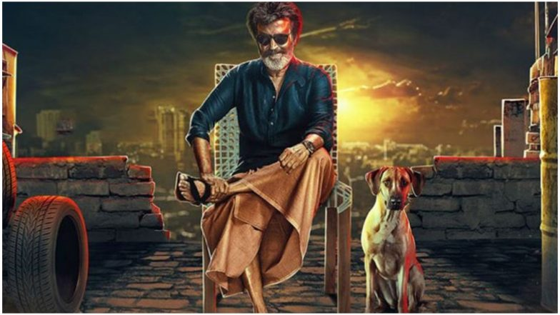 Kaala: Did You Know Rajinikanth's Dog In The Movie is Worth a Whopping Rs 2 Crore?