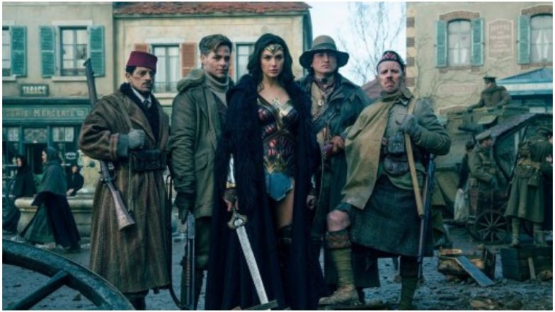 Wonder Woman 1984 First Still: Director Patty Jenkins Brings Back Dead Hero From The First Film, Leaving Us Confused