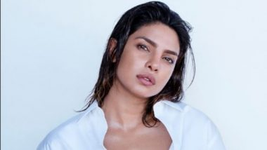 Priyanka Chopra Has the Most Savage Response to the Question 'Why Do Nice Girls Talk Dirty?' – Watch Video