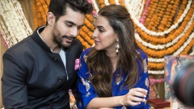 Is Neha Dhupia Pregnant and Expecting Her First Baby With Angad Bedi Soon?