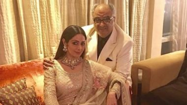 Sridevi Death Anniversary: How Her Family, Indian Cinema and The Rest of the Country Coped With the Shocking Demise of the Legendary Actress In The Last One Year