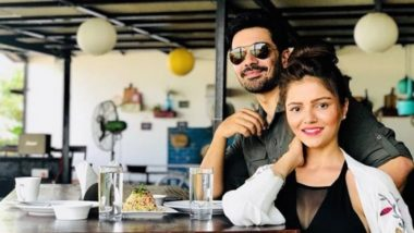 Rubina Dilaik – Abhinav Shukla Go for an Organic Wedding Invitation and All You Nature Lovers Are Going to Love It - View Pic