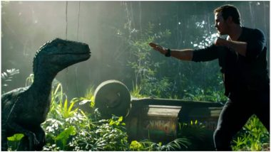 Jurassic World: Fallen Kingdom Storms Past $1 Billion Mark At The International Box Office