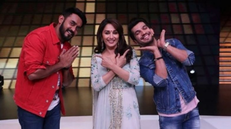 Dance Deewane Review: Madhuri Dixit Hits Us 90s Kids With