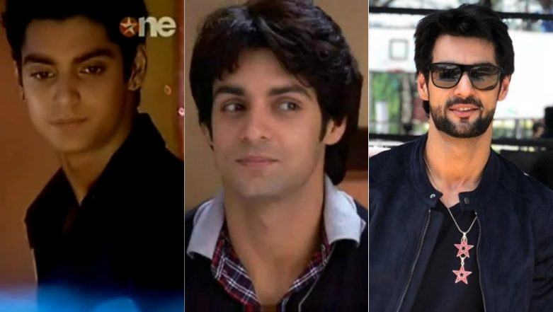 Happy Birthday Karan Wahi: From Remix to Hate Story 4, the Actor's Journey in Pictures