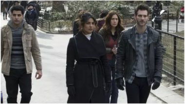 Priyanka Chopra's Quantico Gets Hate on Twitter For Showing Indians as Terrorists - Read Tweets