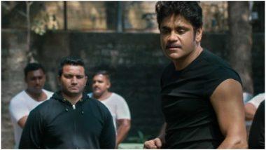 Officer Movie Reviews: Ram Gopal Varma-Nagarjuna's Reunion Movie is a Forgettable Venture, Say Critics