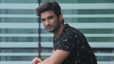 Sushant Singh Rajput Shares the Truth Behind The Missing Blue Tick on His Twitter Account and It is NOT What You're Thinking