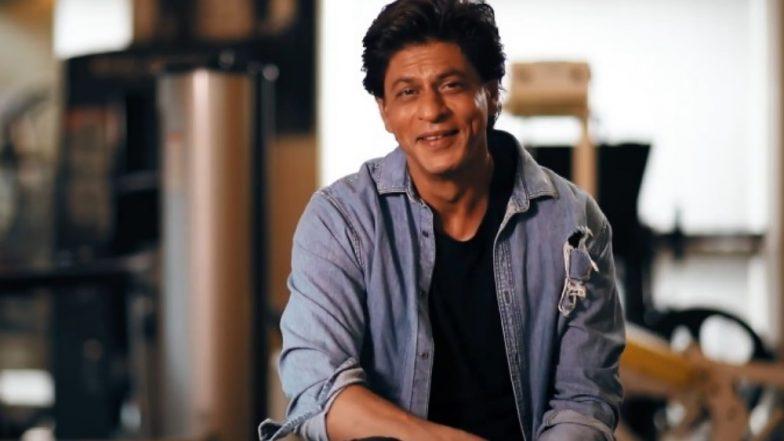 Shah Rukh Khan's Self Assurance Makes Him 'Dwarf' In Zero?