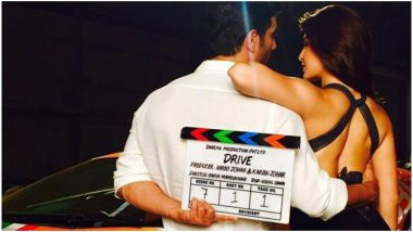 Want to Watch Sushant Singh Rajput's Drive? Make Sure Chhichhore Is a Hit!