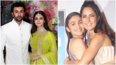 Is Ranbir Kapoor-Alia Bhatt's Romance Headed For Doom? Here's What Katrina Kaif's 'Friend' Has To Say On This!