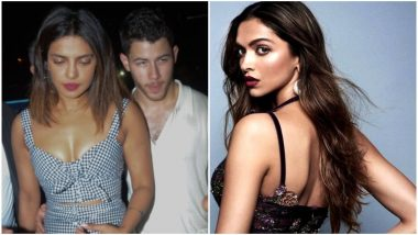 Nick Jonas Is In Love With Deepika Padukone's Insta Pics; Should Priyanka Chopra Be Worried?