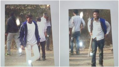 Bhima Koregaon Violence: Pune Police Releases Pictures of Suspects Involved in The Death of Rahul Fatangale