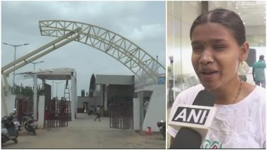 Jagdalpur Airport to Mark Bastar on India's Aviation Map! Narendra Modi to Inaugurate New Airport, Visually Impaired Student to Take First Flight