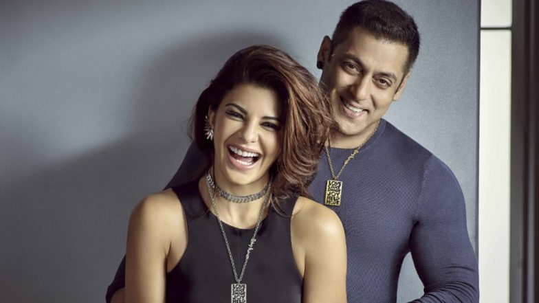 Salman Khan and Jacqueline Fernandez's Performance at the Dabangg Tour 2018 Is Taking Over the Internet – Watch Videos