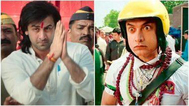 Sanju Box Office Prediction: Can Ranbir Kapoor Manage To Beat Aamir Khan's PK? Trade Expert Reveals