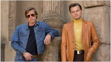 Once Upon a Time in Hollywood Trailer OUT: Leonardo DiCaprio, Brad Pitt Bring Out The Quirky In Quentin Tarantino's Ninth Film (Watch Video)