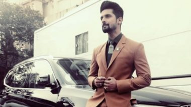 Ravi Dubey to host Film Festival Awards 2020 Ceremony