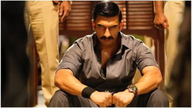Simmba Box Office Collection Day 10: Ranveer Singh's Cop Drama Packs a Solid Punch, Rakes in Rs 190.64 Crore