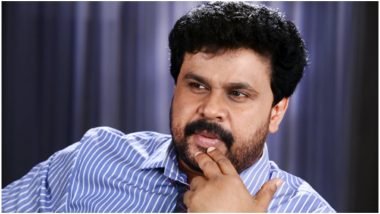 Malayalam Actress Assault Case: Dileep Missing at Case Hearing; Lawyer Says He Has Personal Issues