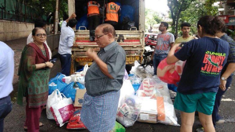 Mumbai Plastic Ban: 617 Shops Inspected, 40 Found Violating Order, Says BMC