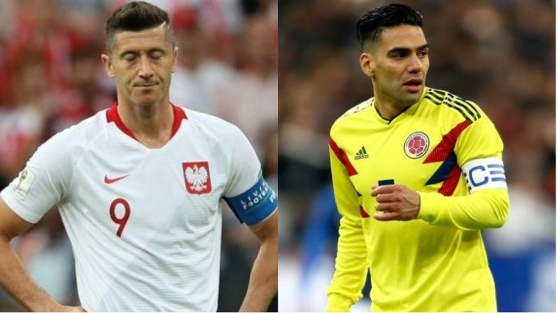 Poland vs Colombia, 2018 FIFA World Cup Group H Match Preview: Start Time, Probable Lineup and Match Prediction