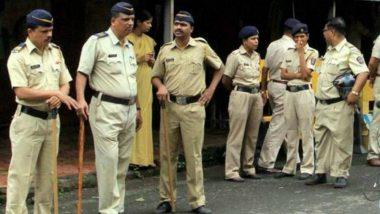 Meerut Man Applies 'Henna' to Look One Centimetre Taller in Physical Test For Sub-inspector Post