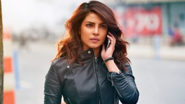 Priyanka Chopra Gets Slammed For Hindu Terror Plot in Quantico; ABC Studios Issues an Apology