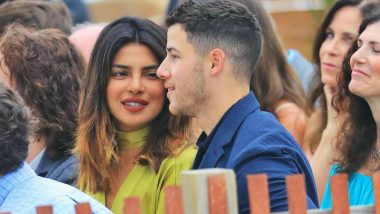 Priyanka Chopra and Nick Jonas Have a 'Gay' Connection, Know How!