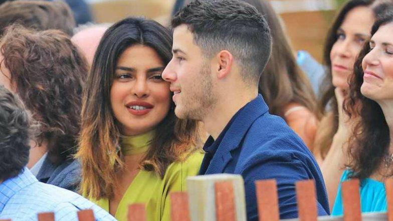 Nick Jonas Wants to Marry Priyanka Chopra and Have Kids?