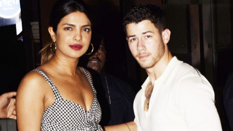 Priyanka Chopra Approves of This Nickname Given to Her and Nick Jonas by Fans