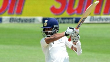 IND vs BAN Day-Night Test 2019: Ajinkya Rahane Expresses His Excitement for Pink Ball Test, Says 'Already Dreaming About It'