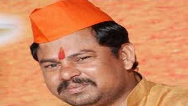 BJP MLA Raja Singh Shares Video Stating 'Holding Iftaar Parties Amounts to Begging for Votes', Booked for Hurting Religious Sentiments