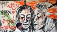 Rajasthan Shocker: SHO of Kherli Police Station in Alwar Rapes 26-Year-Old Woman Complainant, Suspended
