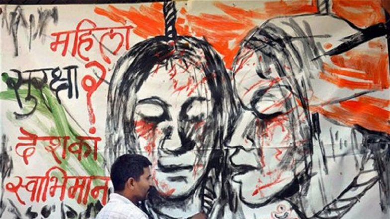 Haryana: 19-Year-Old Girl Raped By Fellow Student in Gurugram; Case Filed