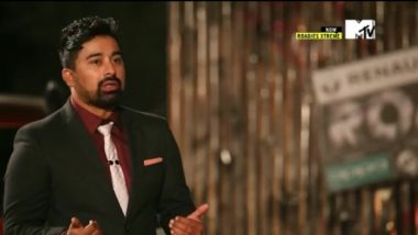 MTV Roadies Xtreme Written Episode Update, July 15, 2018: Karan Kundrra Comes up With a Twist For The Vote Out!