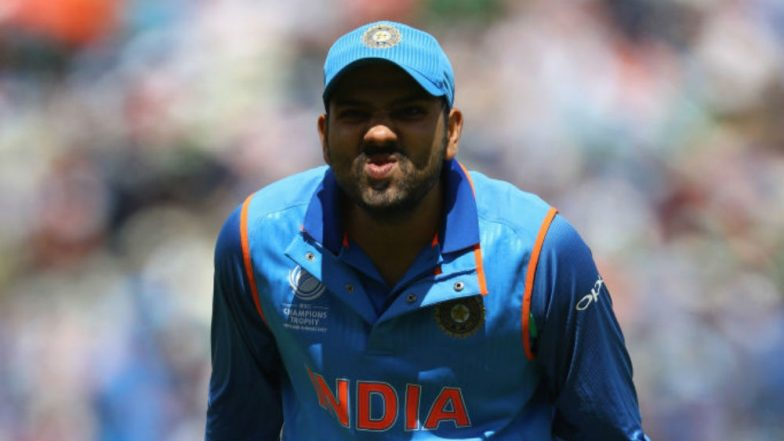 Rohit Sharma Clears Yo-Yo Test, Hits Out at News Channels for 'Reporting Before Verifying'