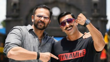 Simmba Controversy: Notice Sent to Ranveer Singh's Filmmakers for Infringing the Trademark of a Beverage Company