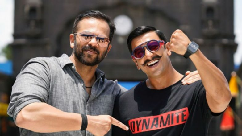 Simmba Box Office Collection Day 8: Ranveer Singh-Rohit Shetty's Action Drama Garners Rs 159.83 Crore at Ticket Windows