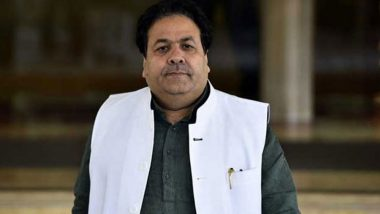 Pulwama Terror Attack Fallout: IPL Chairman Rajeev Shukla Says No Cricket With Pakistan Without Govt's Nod