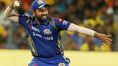 Rohit Sharma Becomes the First Indian Cricketer to Appear for Seattle Mariners, Major League Baseball Side